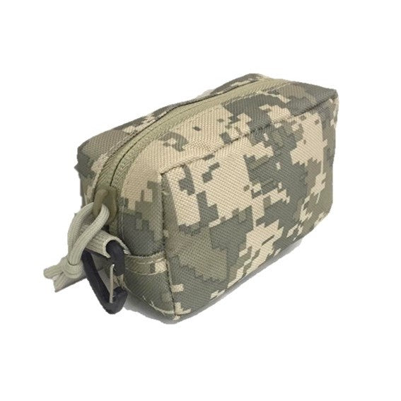 Tactical Holding Pouch THP, Pixel Grey