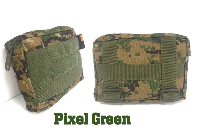 Tactical Molle Bag Belt Pouch ,Military Pouch Waist Pack