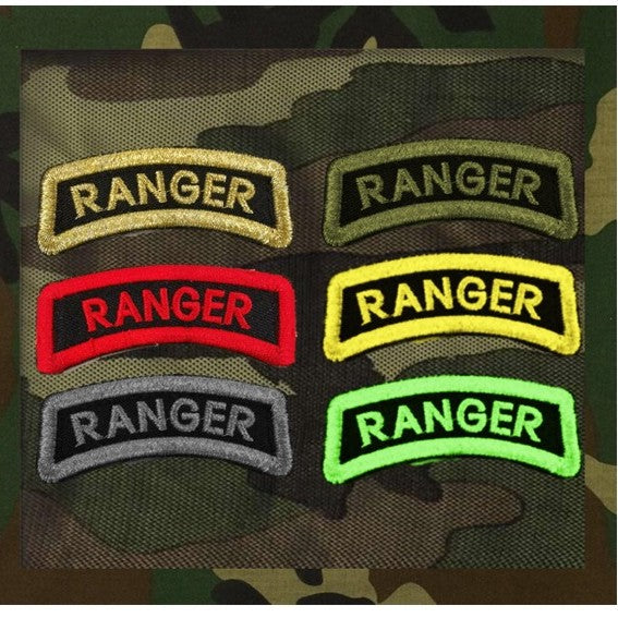 Ranger Curve Tag