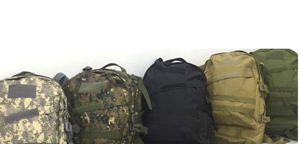 Ranger Bag, Military Back Pack , Army Green
