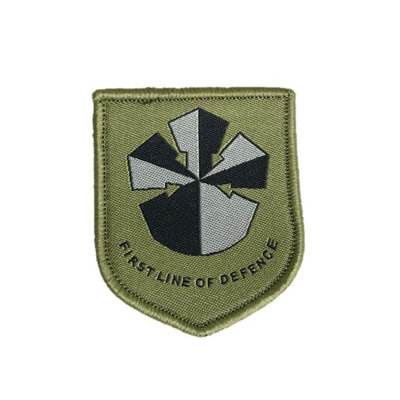 Army Intelligence Formation Badge Version 1 No.4 Army