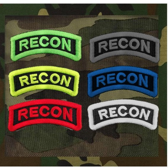 RECON Curve Tag