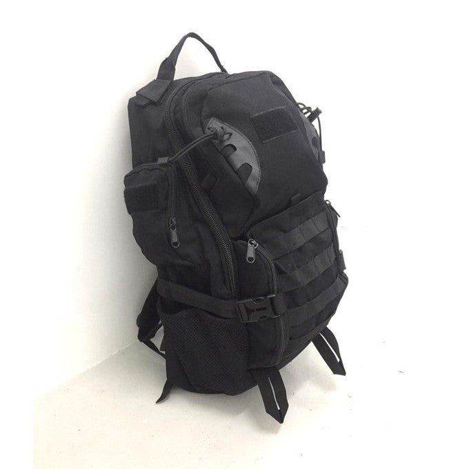 Tactical Scorpion Gear Backpack, Black