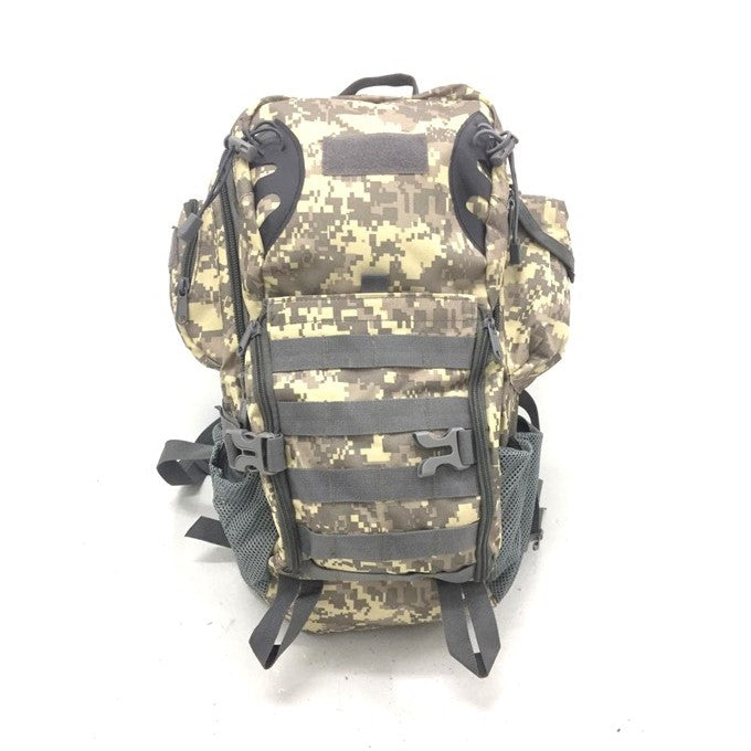 Tactical Scorpion Gear Backpack, Digital Grey