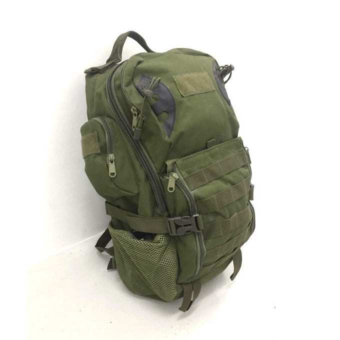 Tactical Scorpion Gear Backpack, Army Green