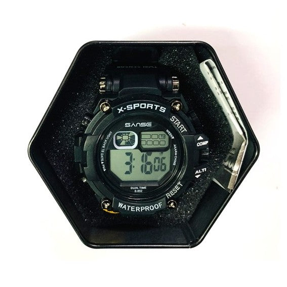 HOUR2 X-sports Digital Watch