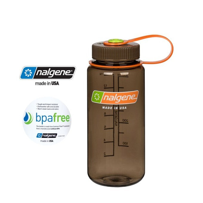 Nalgene 16oz Wide mouth 500ml Woodsman