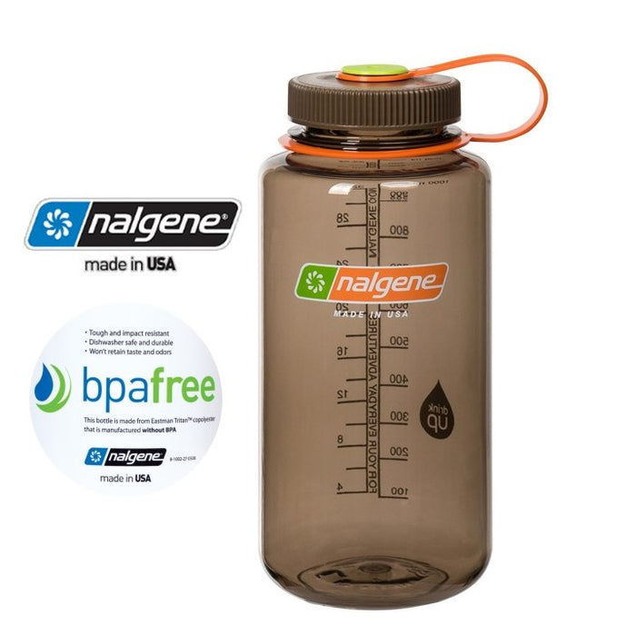 Nalgene 32oz Wide mouth 1000ml Woodsman