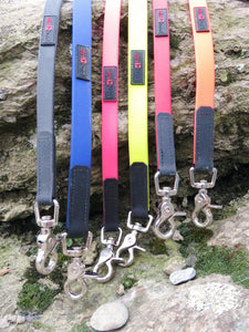 Ultrahund Boss Regular Lead - Blue