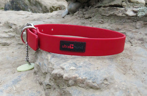 Ultrahund Play Regular Collar - Red