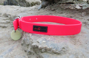 Ultrahund Play Regular Collar - Pink