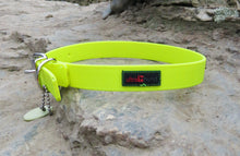 Load image into Gallery viewer, Ultrahund Play Regular Collar - Yellow