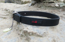 Load image into Gallery viewer, Ultrahund Play Regular Collar - Black