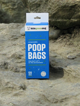 Load image into Gallery viewer, Little Green Dog - Compostable Poop Bags