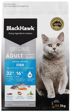 Load image into Gallery viewer, Various Flavours | Blackhawk Cat Food