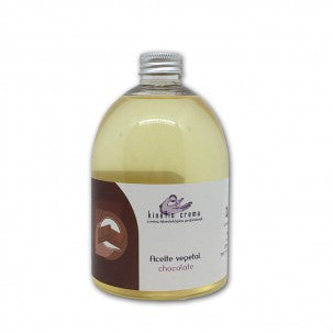 Aceite Corporal de Chocolate 500ml