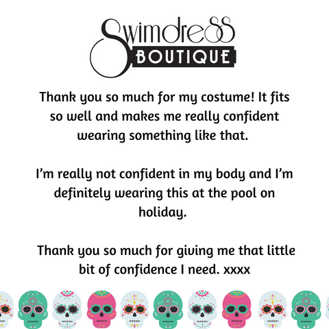 great plus size review feedback swimdress boutique