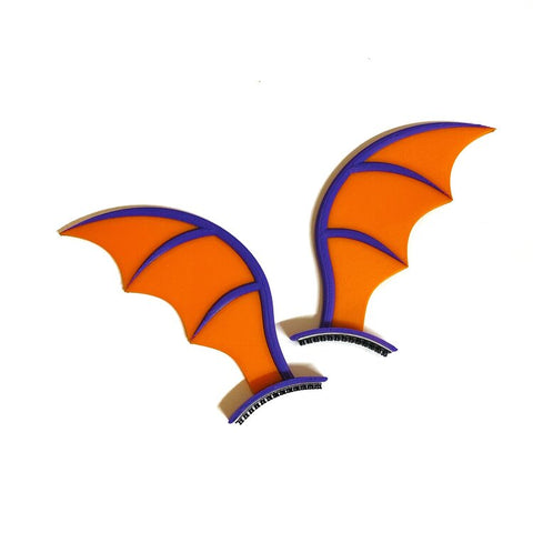 Imagination Wings - Lauren Builds