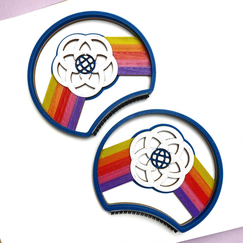 Vintage Epcot Ears - Lauren Builds