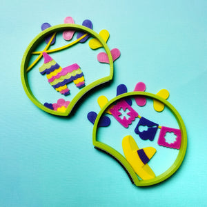Fiesta Ears - Lauren Builds