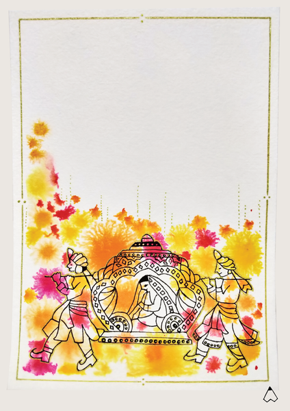 Customised-illustration-invites-Ishtha-Kapoor3