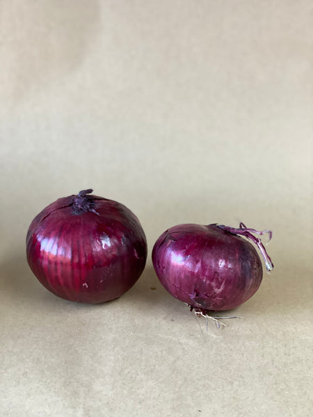 Red Onion (1 Kilogram)