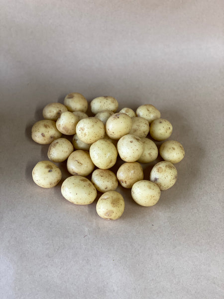 Washed Small Potatoes (1/2 Kilogram)