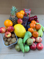 Large Fruit Box