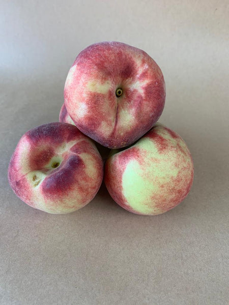 Peach (4 Pieces)