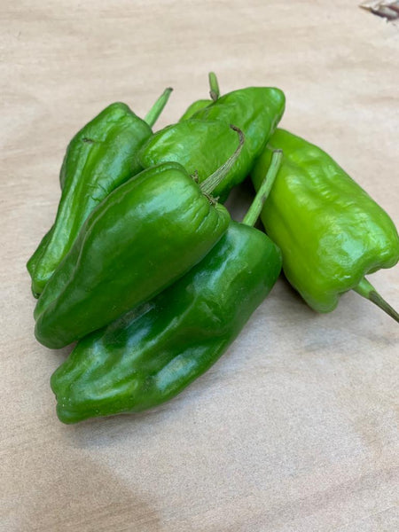 Padron Peppers (100grams)