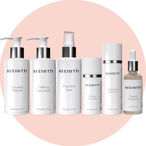 The Daily Night-Time Skincare Ritual Kit