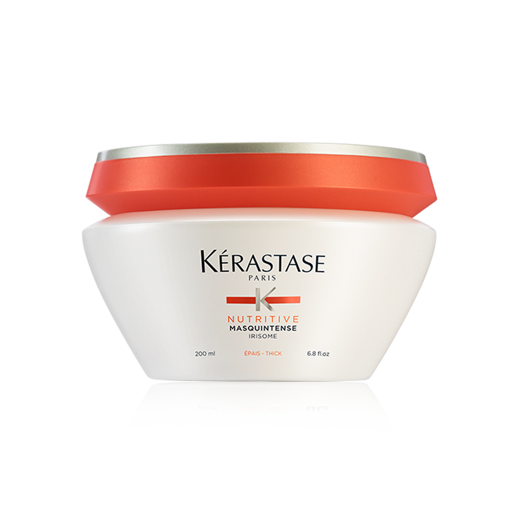 Irisome Masquintense Mask Dry & Thick Hair