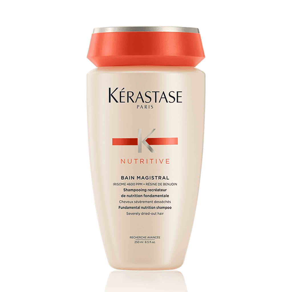 Bain Magistral Shampoo For Severely Dry Hair