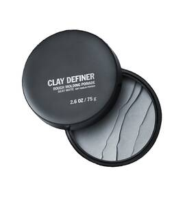 Rough Moulding Pomade | CLAY DEFINER