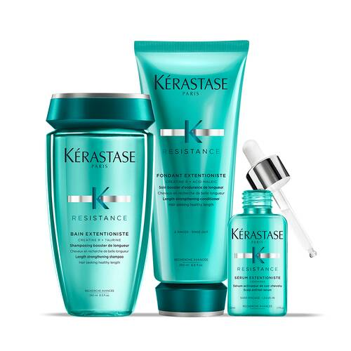 Extentioniste Weakened Hair Set | by Kerastase