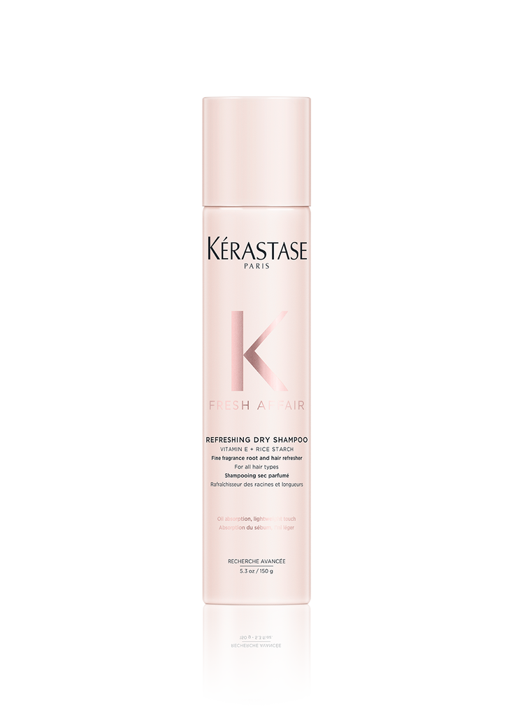 FRESH AFFAIR, Fine Fragrance Dry Shampoo