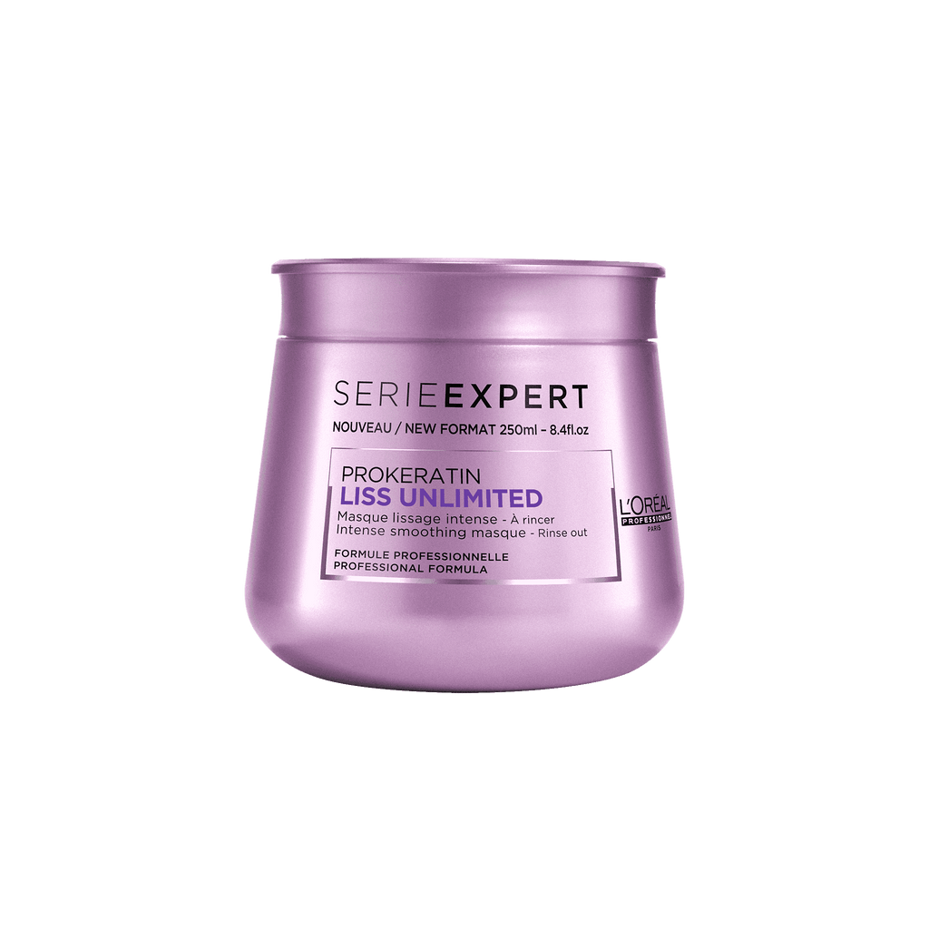 Liss Unlimited Mask | Serie Expert |  Unmanageable Hair