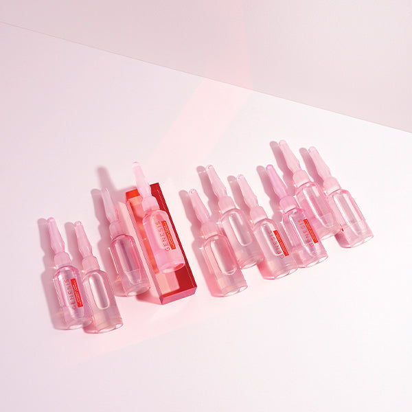 Anti-Breakage Fortifying Treatment Ampoules