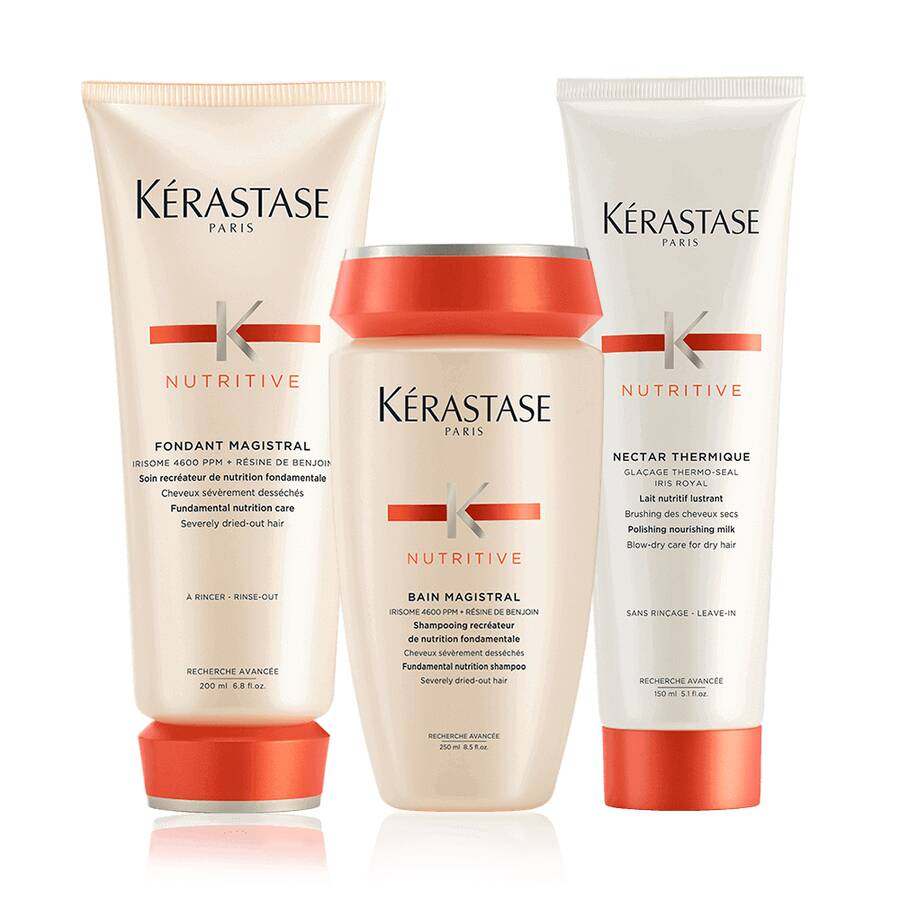 Nutritive Severely Dry Hair Set | by Kerastase