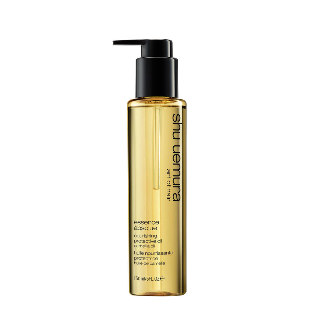 Nourishing Protective Oil | Camelia Oil |ESSENCE ABSOLUE