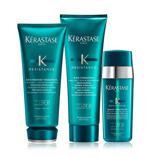 Damaged Hair Set | by Kerastase
