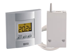 TYBOX 23 WIRELESS NON-PROGRAMMABLE THERMOSTAT