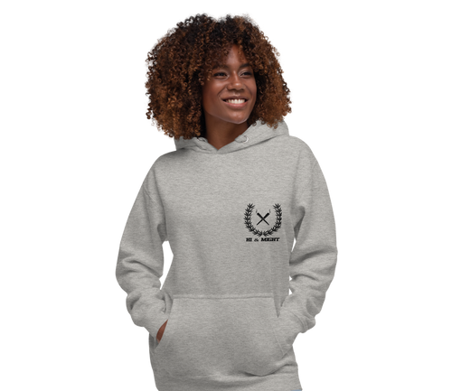 Women's Hooded Sweatsuit