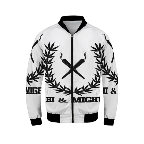 Reef Men's Bomber Jacket