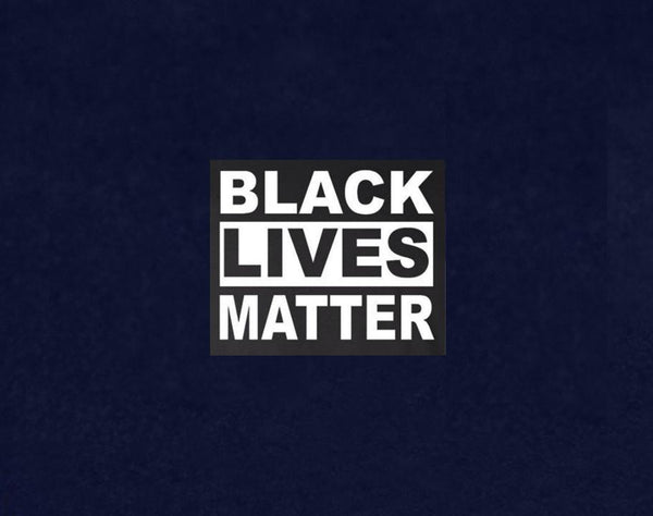 50 Black Lives Matter Silicone Pins (50 Pins) - Fundraising For A Cause