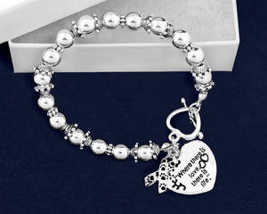 Where There is Love Animal Causes Bracelets, Animal Adoption Awareness - Fundraising For A Cause