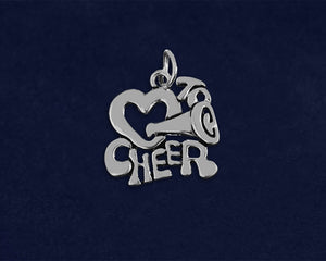 Love to Cheer Charms - Fundraising For A Cause