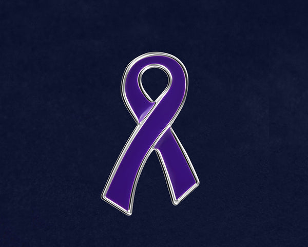 50 Domestic Violence Pins (50 Pins)