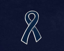 Load image into Gallery viewer, Child Abuse Awareness Ribbon Pins - Fundraising For A Cause