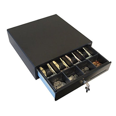 APG: CASH DRAWER - 4 BILL 4 COIN